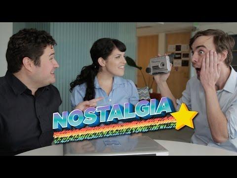 Remember When Nostalgia Was Good?