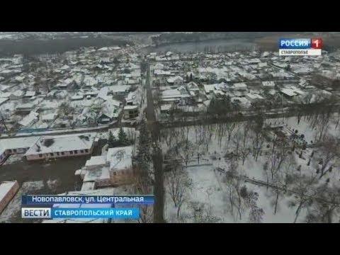Колокольный звон из Новопавловска разнесется по всей округе