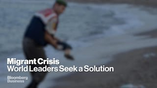 Migrant Crisis: European Leaders Seek Solution Before Time Runs Out