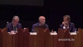 Domenico De Masi e Giovanni Maria Flick - I cambiamenti del lavoro nella società e nel diritto