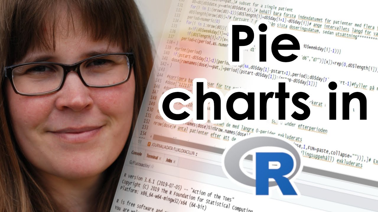 Pie charts in r youtube pie charts in r nvjuhfo Gallery