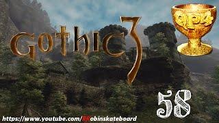 58#Zagrajmy w Gothic III+QP4+CM2.6.2 - Karrypto, złom, smoki i alchemia