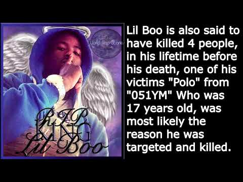 Who Killed Lil Boo?