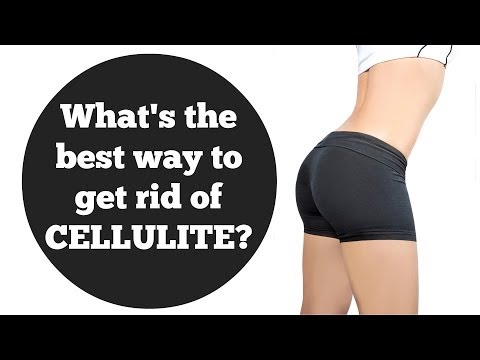 The best way to get rid of your hairy back top 3 cellulite Ways to get rid of mosquitoes in your house