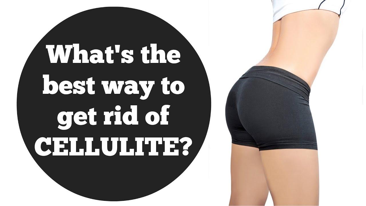 Nasıl Cellulite Hızlı Kurtulun