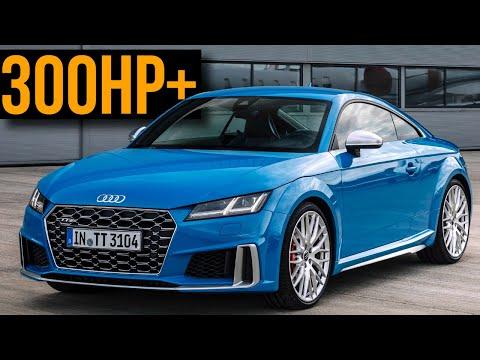 5 CHEAP & FAST Cars for Under £20,000! *Sports Coupes*