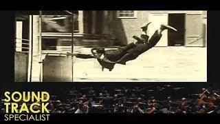 John Adams | Fearful Symmetries feat. Buster Keaton (2006)