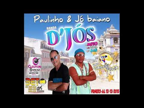 Banda D'jos - Valnei Folia - 2015