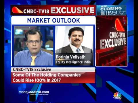 Porinju Veliyath on CNBC-TV18 - 27-01-17
