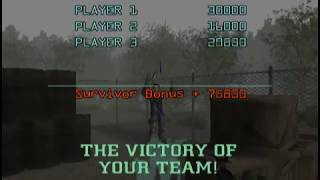 Simple 2000 Series Vol. 119: The Survival Game 2 (PS2 Gameplay)