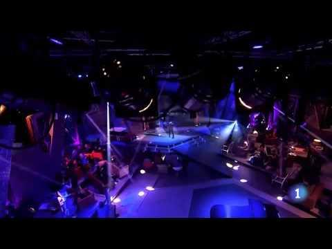 Dani Martín - París (en directo)
