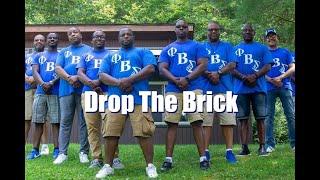 Drop The Brick