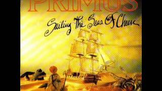 Primus - Tommy the Cat (Studio Version)