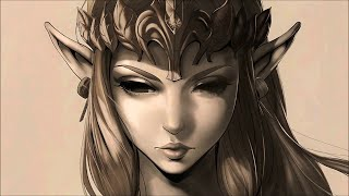 1 Hour of Emotional & Relaxing Music - Twilight Princess