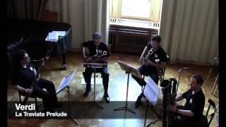 Fagottiade 2015 Madera Bassoon Quartet