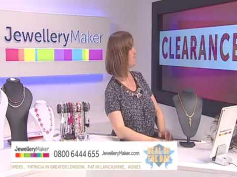 JewelleryMaker LIVE 26/05/16 4PM-9PM