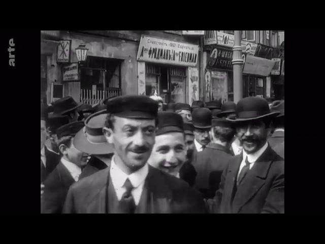 Verschollene Filmschätze S06E05 1915 Deutschland im Krieg