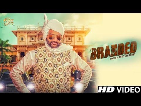 Branded # New Haryanvi Dj Song 2018 # Amit Dhull # Himanshi # New Haryanvi Songs Haryanvi 2018