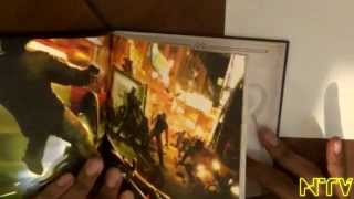 NTV Unboxing - Sleeping Dogs (No Disk Edition!?), Playstation TV - 10.14.14