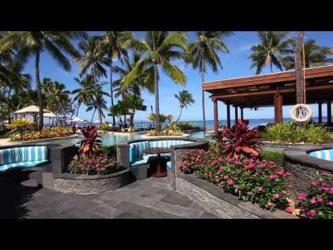 Sheraton Resort Fiji