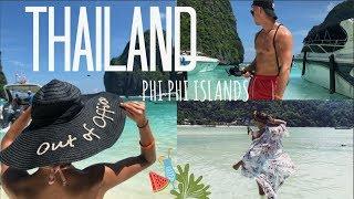 THAILAND VLOG #2 - Flitterwochen | Dilara Kaynarca