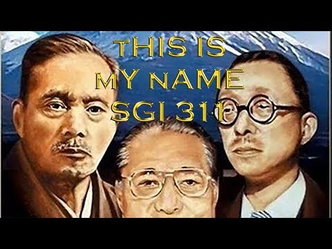 This is my name! (SGI Live + Lyrics)
