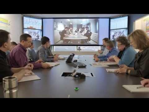 Houston Monitoring Center: BP's Eyes On The Gulf