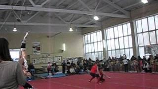 Парно-групповая акробатика  (Харьков 2013)