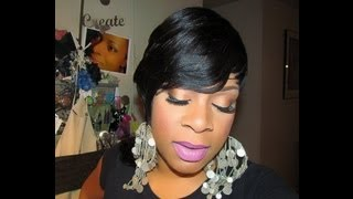 ♥ Abiss..from It'a a Wig! Available at Elevate Styles!♥
