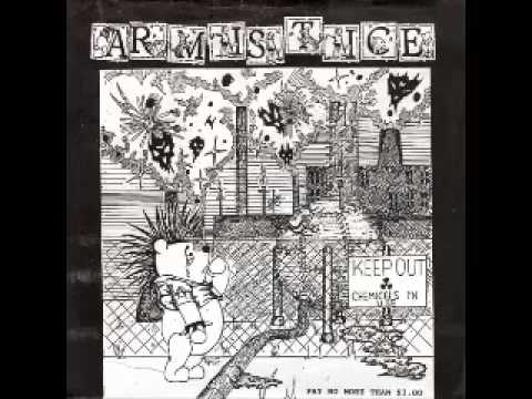 ARMISTICE - Self Titled