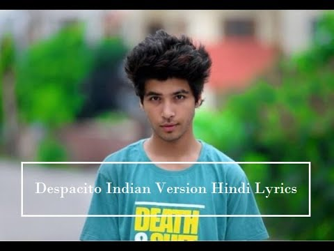 Despacito ft. Justin Bieber Indian Version  | Love Romantic