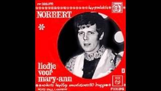 1969 NORBERT liedje voor mary ann