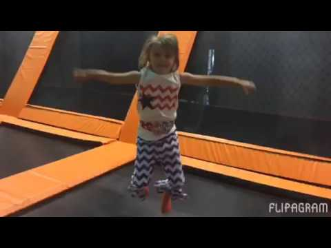 Launch pad trampoline park westover wv