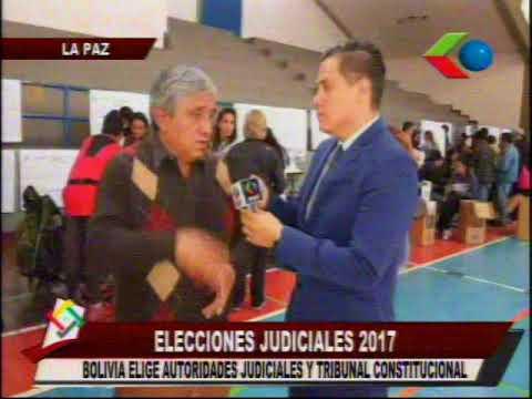 Ivan El Negro Arias Bolivia volvio a decir No.. a Evo Morales