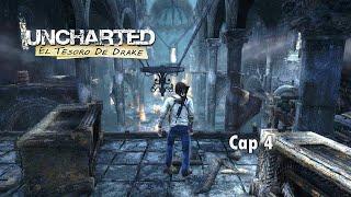 Uncharted - Bajo tierra - Cap 4