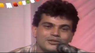 بالفيديو.. من ذكريات رمضان.. عمرو دياب ومحمد فؤاد وسماح أنور  بـ'دورى النجوم'
