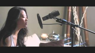 Ginny Owens - If You Want Me To [New Heights feat. Arden Cho COVER]