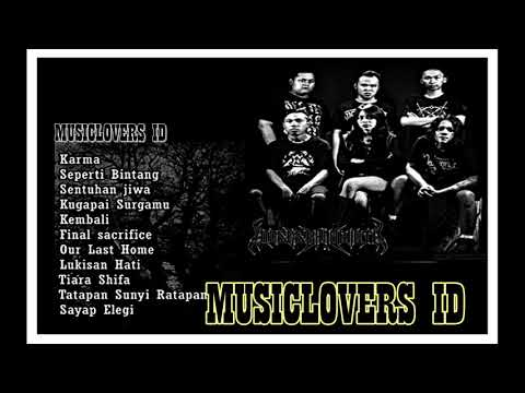 Moses Bandwidth Gothic Metal Full Album