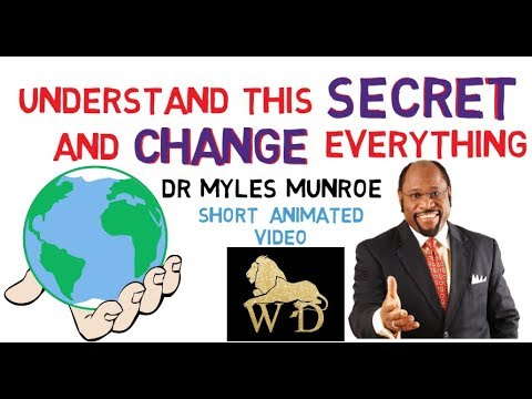 EVERYTHING CHANGES IF ONLY YOU  CAN UNDERSTAND THIS ONE SECRET [WATCH THIS NOW!!!]