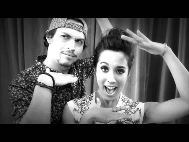 Gravity - Alex and Sierra (Studio Version) Travel Video