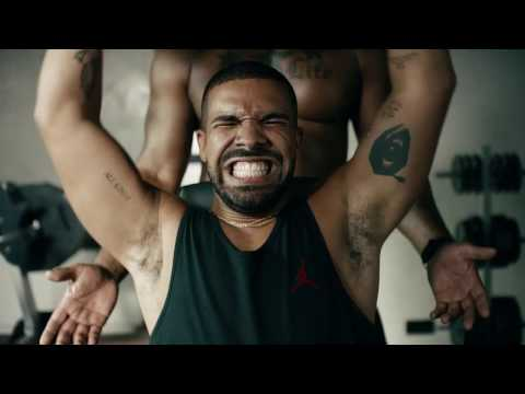 Drake dances to Taylor Swift's Bad Blood (FUNNY) - Apple Music Commercial