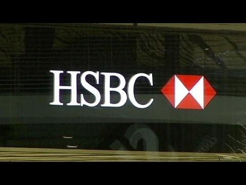 HSBC profitiert vom Kaufrausch an der Börse in Hongkong - economy