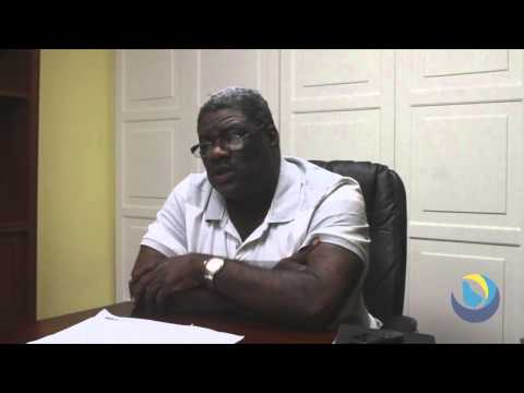 Refocusing Barbados - Episode 9 - Money Flowing like Water.