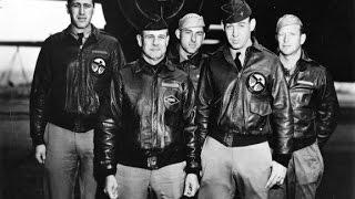 Pilot remembers famous 'Doolittle Raid'