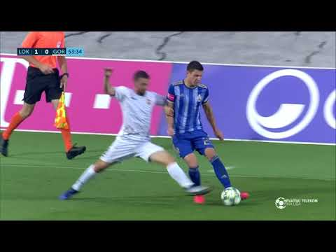 Lokomotiva Zagreb Gorica Goals And Highlights
