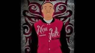 Princeton Marcellis - New iNK ft. Canon (@Princeton116 @GetTheCanon) [Lyrics]