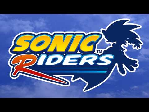Theme of Green Cave - Sonic Riders [OST]
