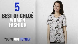 Chloé Women Fashion [2018 Best Sellers]: Zoe And Chloe Women