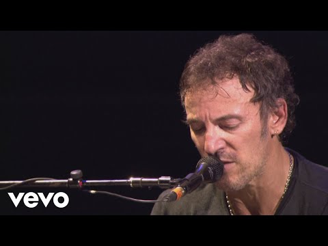 Bruce Springsteen & The E Street Band - My City of Ruins (Live In Barcelona)