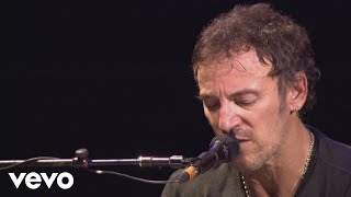 Смотреть клип Bruce Springsteen & The E Street Band - My City Of Ruins